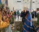 В Усть-Медведицком монастыре торжественно отметили день памяти игумении Арсении