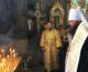 В Казанском соборе Волгограда отслужили литию по родителям святителя Николая