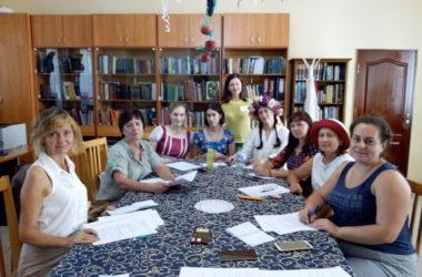 «В гармонии с собой»: психологический семинар для прихожанок Никольского собора