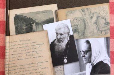 Владыка Феодор написал предисловие к книге о брате и сестре Вендланд