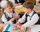 Вещевой склад помогает многодетным семьям собрать первоклассников в школу