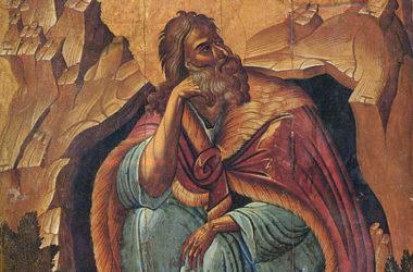 В день Илии Пророка митрополит Феодор совершит Божественную литургию