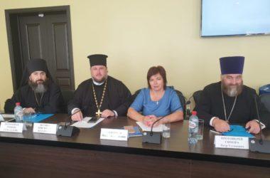 Волгоградские педагоги приняли участие в конкурсе «За нравственный подвиг учителя»