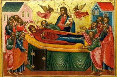 На телеканале МТВ вышла программа о празднике Преображения Господня и Успения