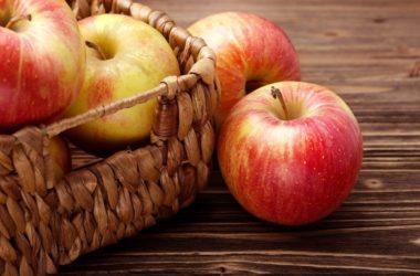 Яблоки для пациентов больницы