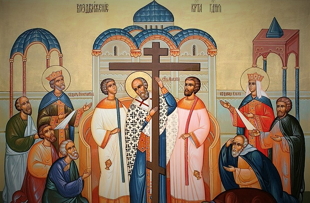 Вышел епархиальный православный календарь на неделю