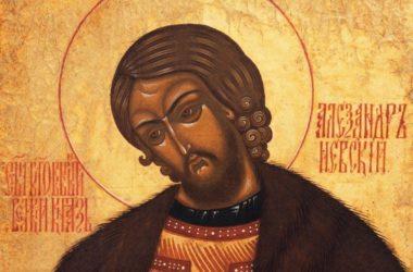 Впервые в день Александра Невского отпразднуют память всех Волгоградских святых