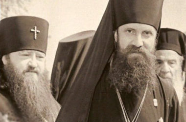 Сегодня день Небесного покровителя Архиепископа Пимена (Хмелевского) — память преподобного Пимена Великого