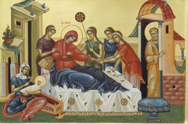 Видео. «Слово митрополита» о празднике Рождества Богородицы