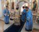 Видео. Слово митрополита Феодора после Литургии в праздник Рождества Пресвятой Богородицы