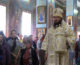 Митрополит Феодор совершил Божественную Литургию в день Сретения Владимирской иконы Божией Матери.