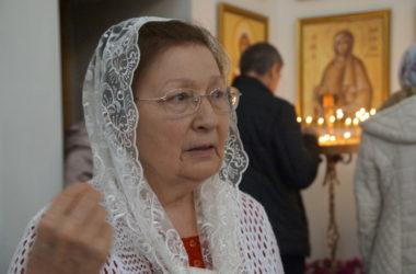 Вера, Надежда и Любовь — бабьи именины, как говорят в России