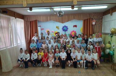 На телеканале «Союз» вышел репортаж о празднике для первоклашек