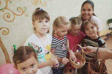 День открытых дверей в православном центре «Лествица»