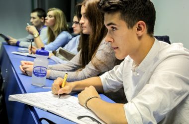 Для православной молодежи откроется «Школа юного журналиста»