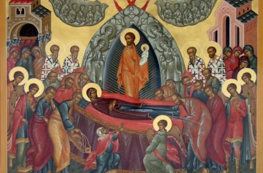 Успение Пресвятой Богородицы отпраздновали в Волгограде