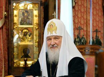 В волгоградских храмах зачитали обращение Патриарха Кирилла по случаю Дня трезвости