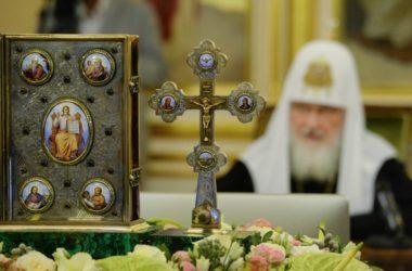 Священный Синод принял в состав Русской Православной Церкви главу Архиепископии западноевропейских приходов русской традиции, а также клириков и приходы, которые желают последовать за ним