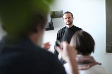 Первая встреча в студии «Православие и Психология» состоится в начале октября