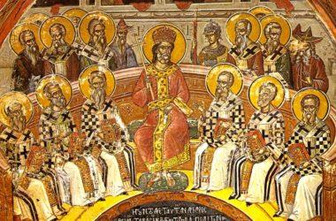 Молодежь Волгограда изучает историю Вселенских соборов