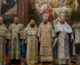 Протодиакон Волгоградской епархии принял участие в Литургии Храма Христа Спасителя в Москве