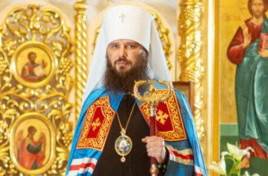 Сегодня день Ангела митрополита Волгоградского и Камышинского Феодора