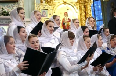 Большой Покровский хоровой собор-2019 пройдет в Волгоградской митрополии