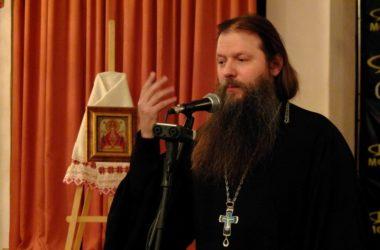 Волгоград посетит протоиерей Артемий Владимиров