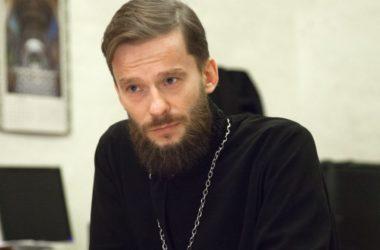 В Волгограде выступит руководитель Синодального отдела образования иеромонах Геннадий (Войтишко)