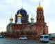 Престольный праздник храма иконы Всех скорбящих Радосте в Городище.