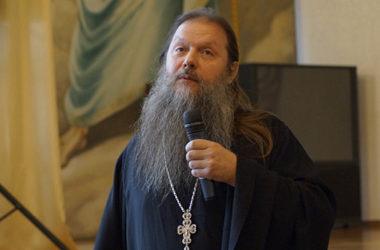 Известный проповедник Артемий Владимиров провел в Волгограде три встречи