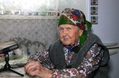 Икона Богородицы являлась сталинградцам перед войной
