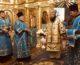 Митрополит Феодор поздравил волгоградцев с праздником Казанской иконы Божией Матери и Днем народного единства