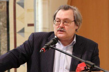 Историк и философ Сергей Перевезенцев примет участие в пленарном заседании Рождественских чтений в Волгограде