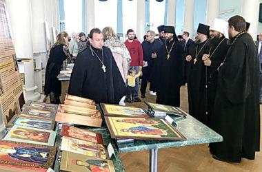 Итоги конкурса православной иконописи «Канон» среди осужденных