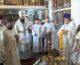 Сегодня во всех храмах Волгограда поминали от века скончавшихся православных христиан