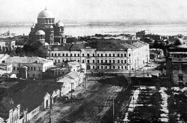 Телеканал «Союз» завершил показ видео очерков о Волгоградской митрополии