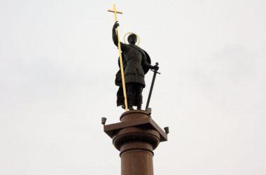 В Камышине крестный ход во славу святого Димитрия Солунского возглавит митрополит Волгоградский и Камышинский Феодор