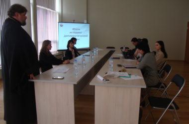 Проведение историко-дипломатических игр в Волгограде