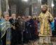 Владыка Феодор отслужил Всенощную в Казанском соборе.