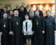 Священники Волгоградской епархии посетили Государственный архив