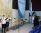 Гостям выставки рассказали о святых Волгоградской земли