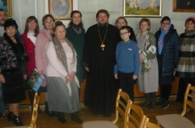 Семейные православные центры как способ приближения к Богу