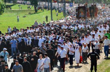 В России вступил в силу закон, закрепляющий статус паломника