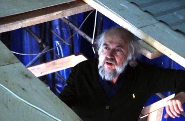 Работавший вСШАинаКипре иконописец распишет собор Александра Невского вВолгограде