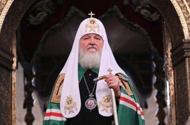Патриарх Кирилл об отношении Церкви к законопроекту о профилактике домашнего насилия