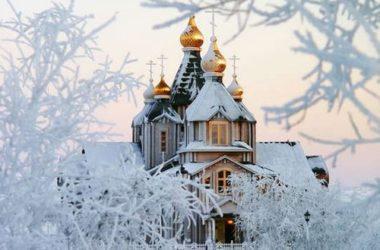 Православные Волгоградской епархии смогут встретить Новый год в храме