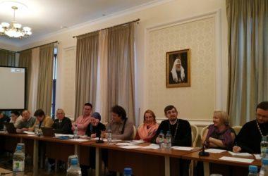 Декан Богословского факультета Царицынского православного университета принял участие в семинаре по теологии