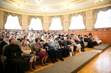 Социальные работники Волгоградской епархии приняли участие в съезде по социальному служению Донской митрополии