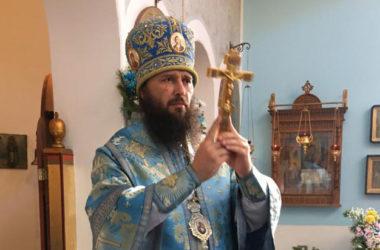 Проповедь митрополита Волгоградского и Камышинского, сказанная в день празднования иконы Божией Матери «Нечаянная Радость»